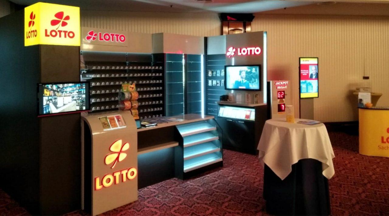 Messe Lotto Sachsen-Anhalt